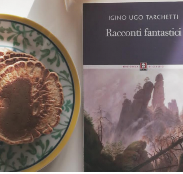 Con i 'Racconti fantastici' di Igino Ugo Tarchetti il fantastico si tinge di nero